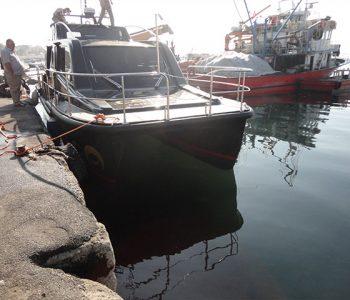 Tuna Koçyiğit Tekne Paslanmazları